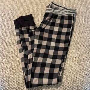Victoria's Secret Pajama Bottoms XS